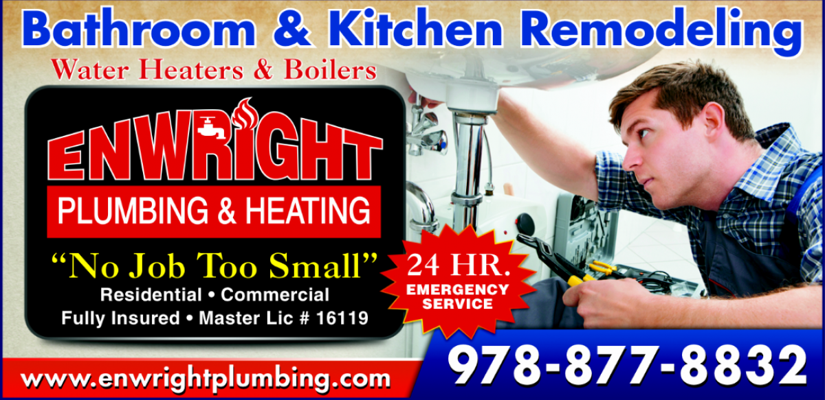Enwright Plumbing & Heating